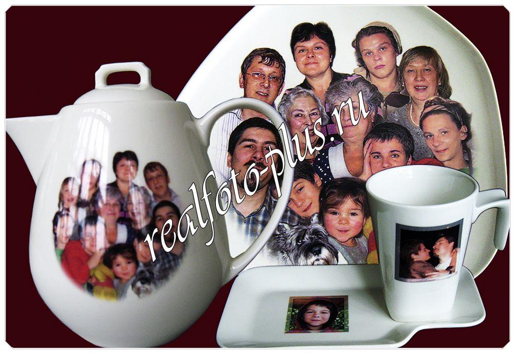 Фото на предметах в подарок 34